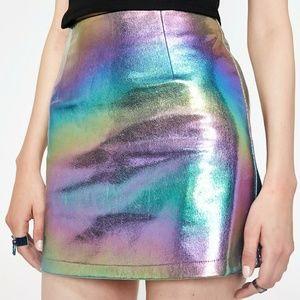Horoscopez Opal Skirt